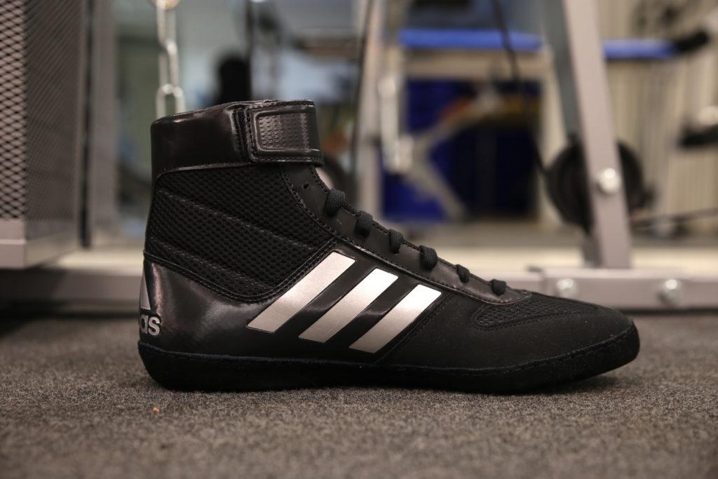 Adidas Combat Speed 5