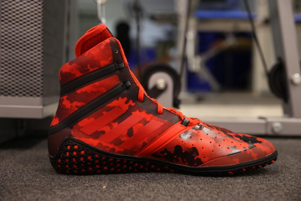 Adidas Flying Impact