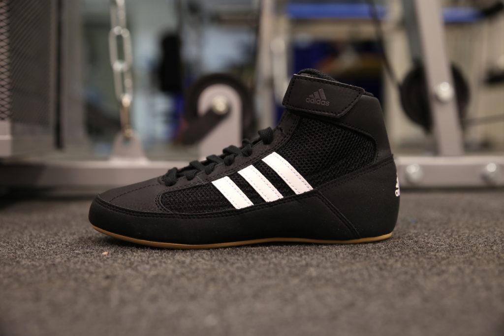 Adidas HVC 2 Youth painikenkä