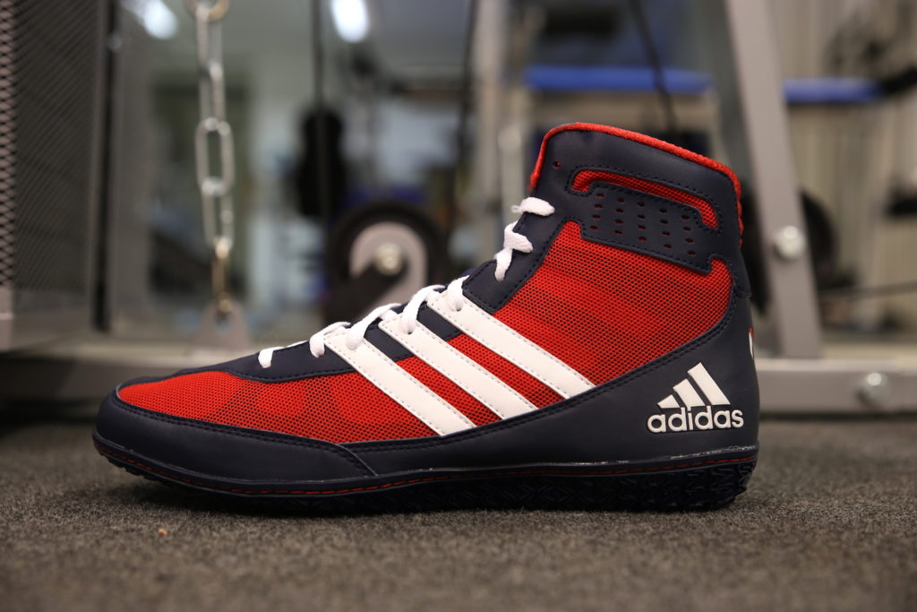 Adidas Mat Wizard painikenkä