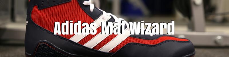 Adidas Mat Wizard